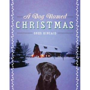 dognamedchristmas