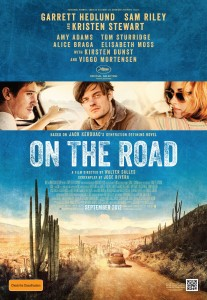 """Movie Cover. And, yes, Kristen Stewart is in it, but it's no reason to ignore the movie. I, personally, think she suited the role of """"Mary Lou"""" very well."""