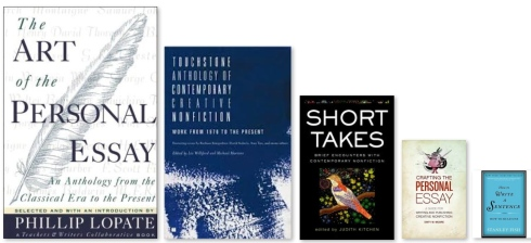 Nonfiction novels in order of like.