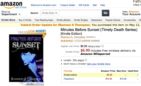 Click the pic and go to Amazon!