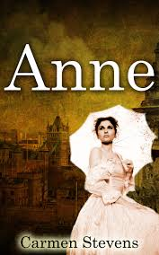 """Anne"" by Carmen Stevens"