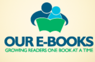 Logo via OurE-books.com