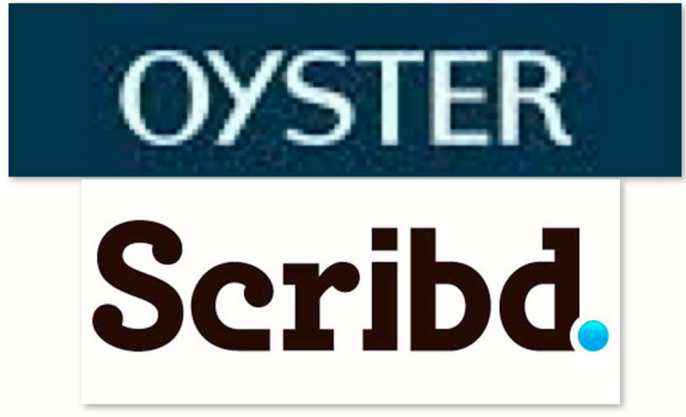 Scribd, Oyster, and Why I'm Hesitant as a Reader and Writer (1/3)