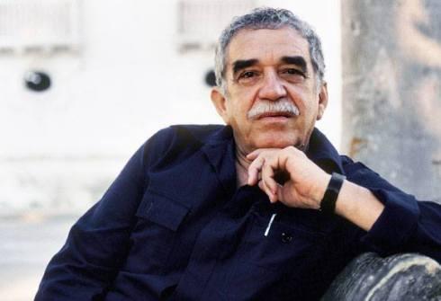 RIP Gabriel García Márquez (1927-2014)
