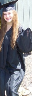 High school graduation in 2009