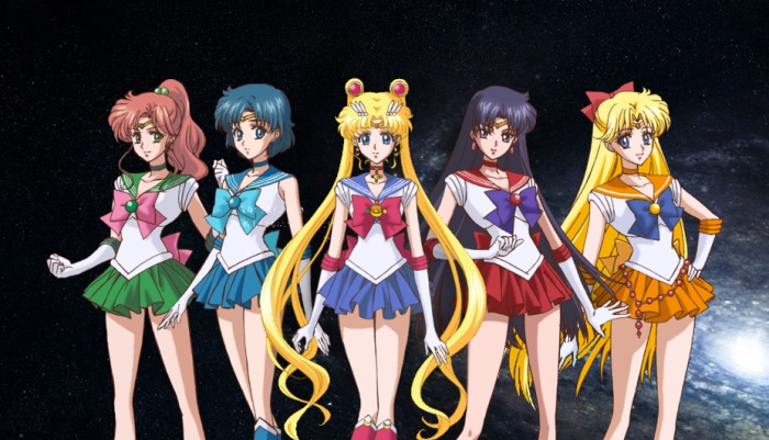 Photo from Pretty Guardian Sailor Moon Crystal website