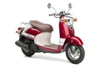 In case you were wondering what a Vino moped looks like