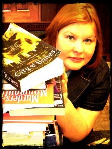 Cassandra Clare was catapulted into the Holy Grail of movie deals with her YA series. Amazingly, she started out writing Harry Potter fan fiction - some of which is still floating around the internet today.