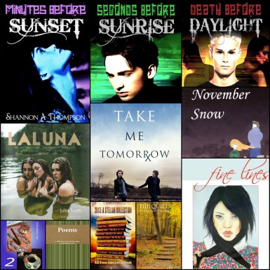 All 11 of my publications