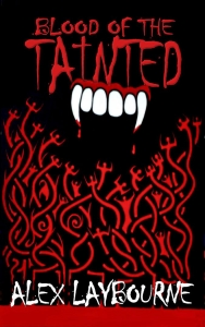 Blood of the Tainted ebook cover