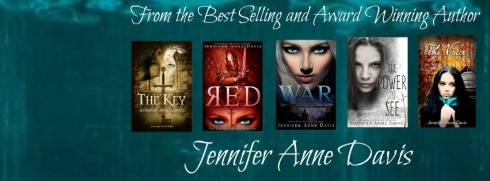 Jennifer Anne Davis on Facebook