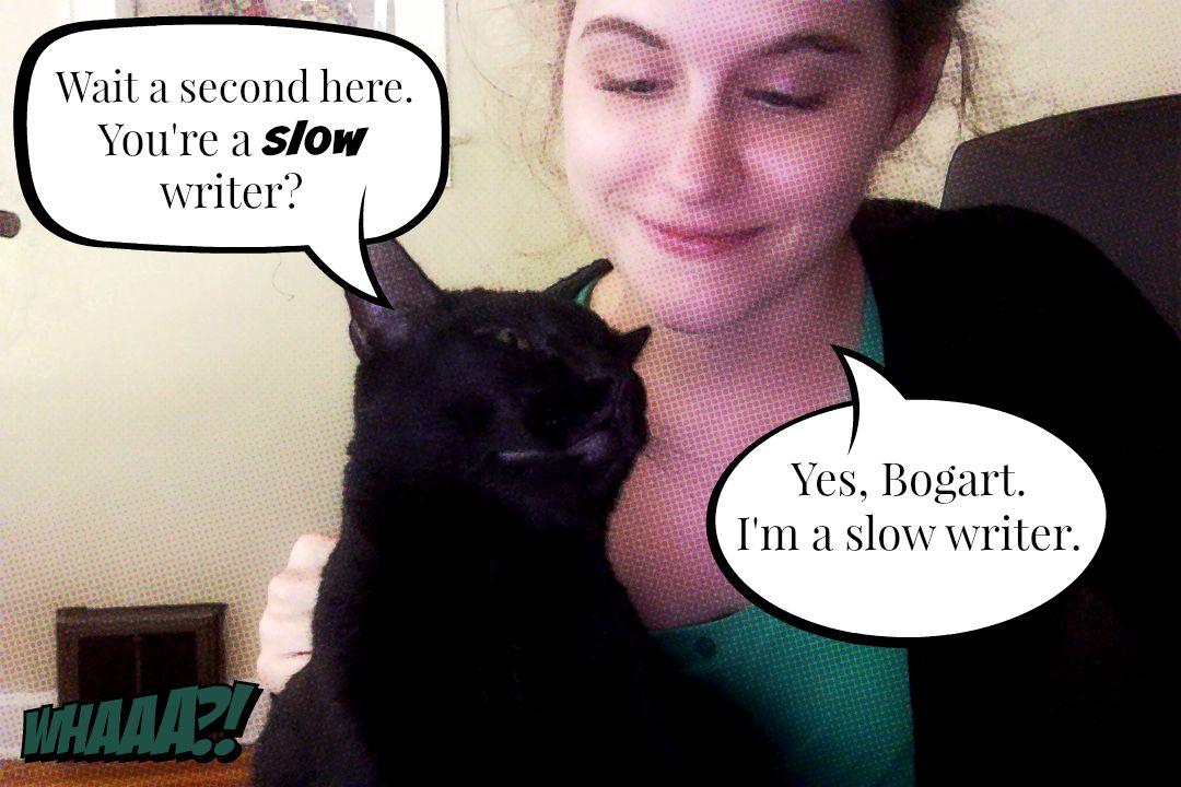 bogslow