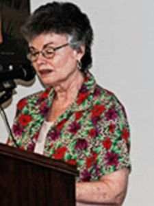 Ann-Richardson 2007