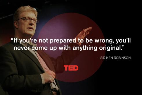 quotes_sir-ken-robinson_prepare-wrong-original_tribal-simplicity