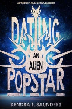 Ebook- Date an Alien