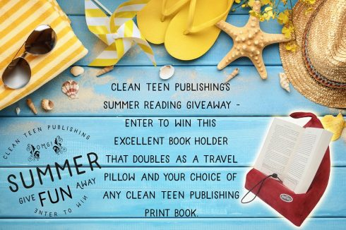Clean-Teen-Publishing-Summer-Fun-Giveaway