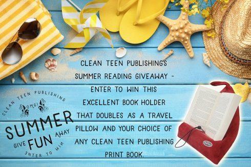 Clean-Teen-Publishing-Summer-Fun-Giveaway