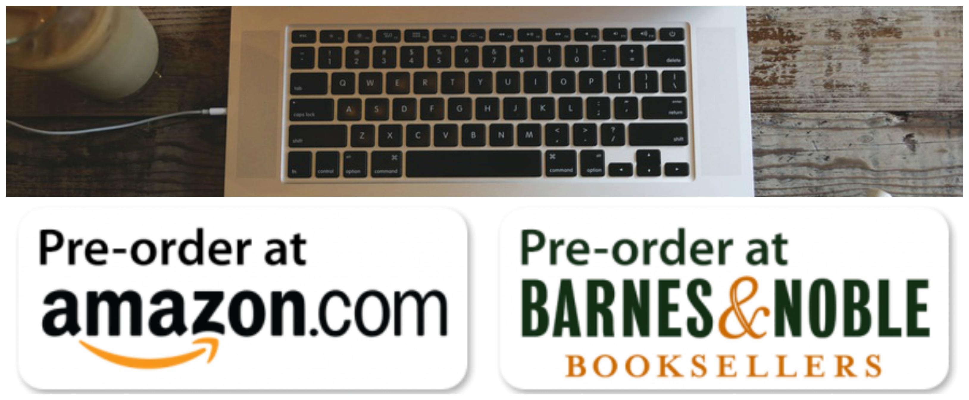 Pre-Ordering Books