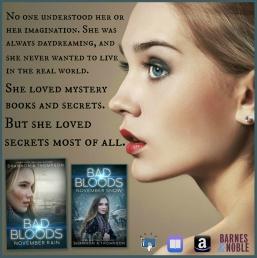 Bad Bloods Book Teaser