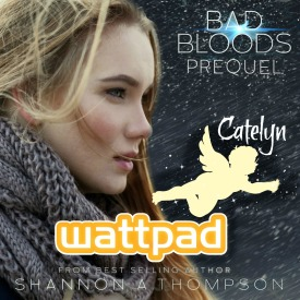 Catelyn's Story on Wattpad