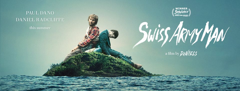 Swiss Army Man movie