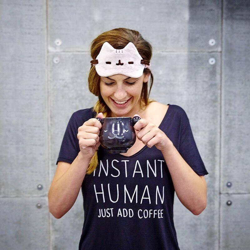 I need this coffee T-shirt