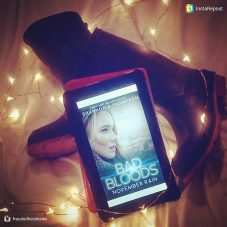 Bad Bloods Bookstagram