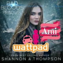 Wattpad Ami's Story