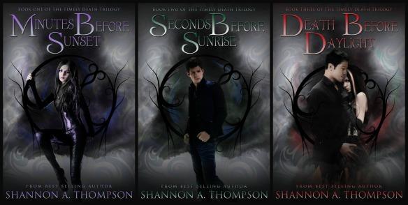 April | 2018 | Shannon A Thompson